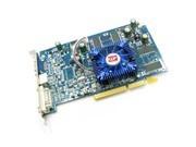 蓝宝石 RX700 128M 标准版