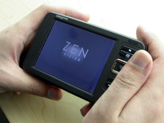 还等什么 创新ZEN Vision将跌破3000元