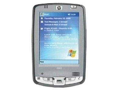 HP iPAQ hx2410
