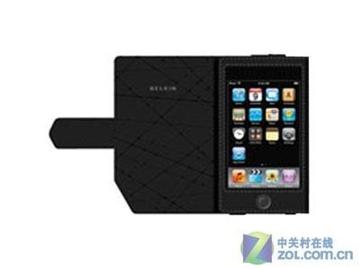 贝尔金 iPod Touch 富丽翻盖皮套