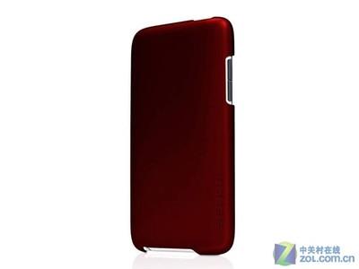 贝尔金 iPod Touch3代可弯曲超轻薄外壳 F8Z569qe064
