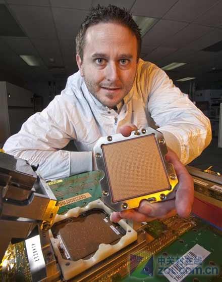性能+智能  IBM专家细说Power7七种武器