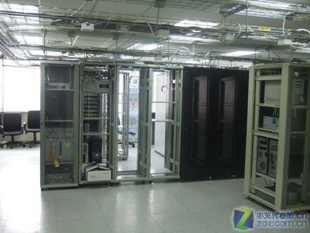 双核称雄 侠诺GQF650企业级路由器评测