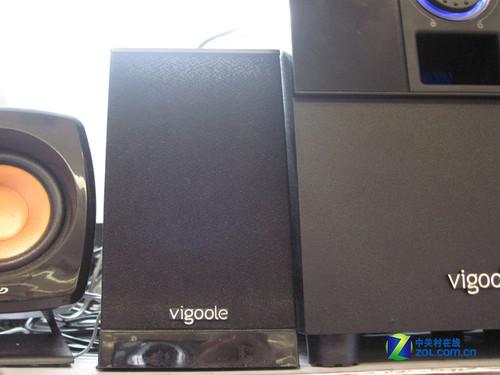 4000元装机推荐 小巧2.1音箱仅售169元