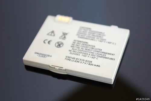 珍藏經典 西門子三防手機M65復刻版入手