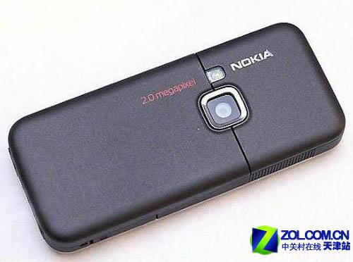 【高清图】 迷你小巧轻便手机诺基亚6214c手机热卖图3