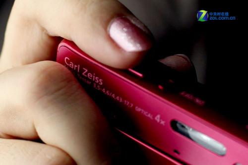 首款25广角超薄四防DC 索尼TX5评测首发