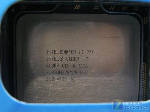 45纳米处理器导购