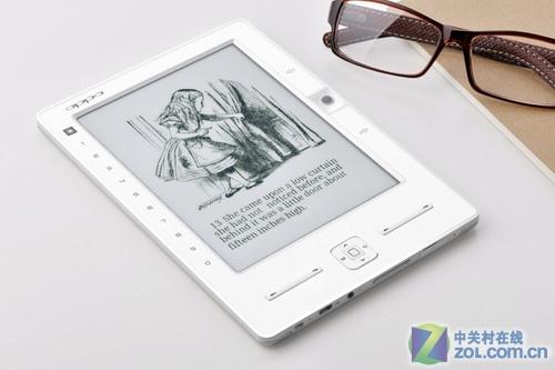 北京上海到货 OPPO Enjoy电子书试销上市