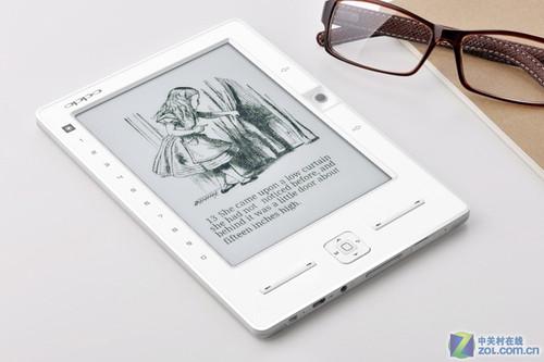 期待惊喜 近期上市的电子书产品选购案