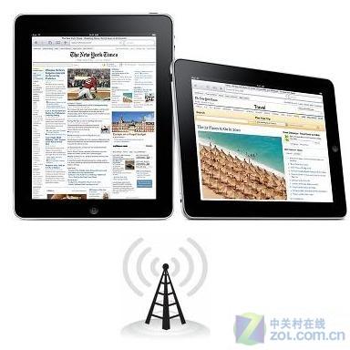 iPad爆WiFi问题 听Apple给你分析原由