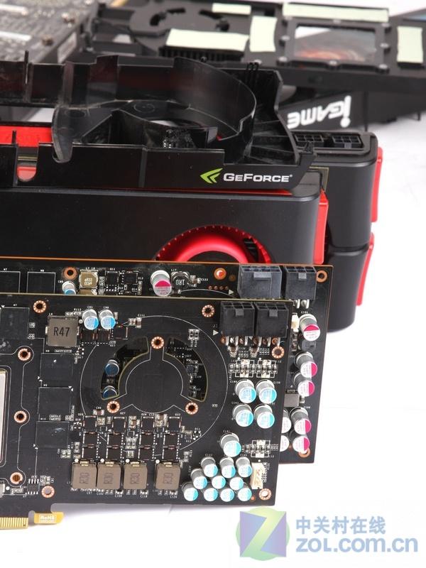 领先A卡强项达50% 卡皇GTX480全球首测