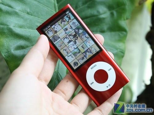 我说说你看看 千元以上级MP3MP4推荐