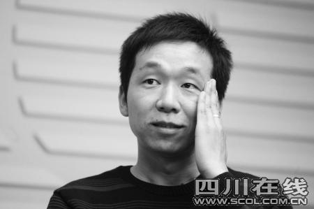 熊猫烧香制造者李俊:黑客是一种荣耀