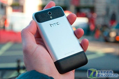 传奇难以再续 HTC Legend终破3000大关