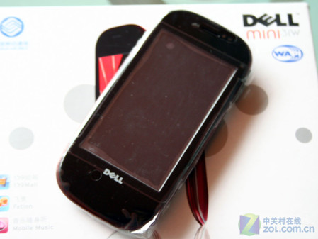 新品上价格降 4月上半月多媒体手机报表