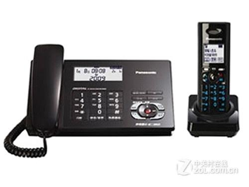 轻松拨打IP电话 松下TG80CN正品热卖