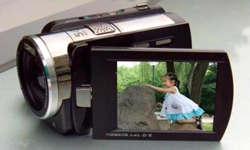 高清摄像旗舰 TCL D815HD市场受宠