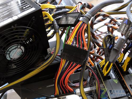 24pin电源连接线