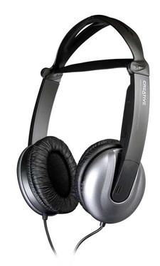 CREATIVE 主动降噪耳机HN-605中国发布