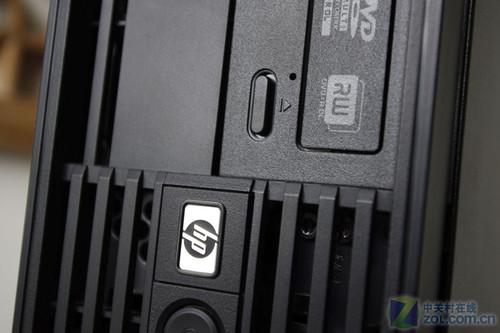 简约主义 惠普Z200 SFF迷你工作站评测