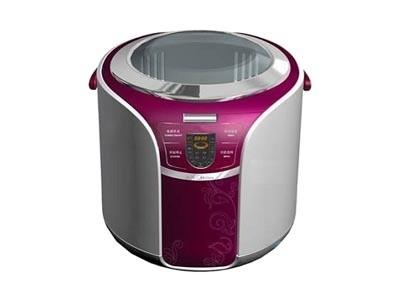 美的FY08PB-B(RZ) 果蔬机/消毒机/清洗机/臭氧机 正品联保现货