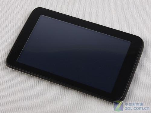 暗地与iPad较劲 长城Gpad平板电脑评测