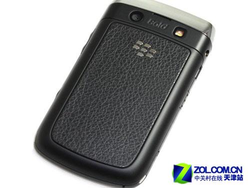 【高清图】 时代特价中 黑莓9700手机中的巅峰之作图3
