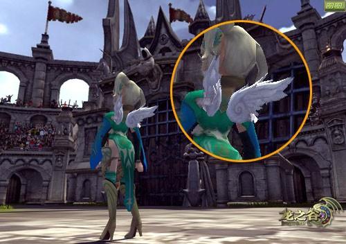 《龙之谷》最强公会 插上梦想的翅膀