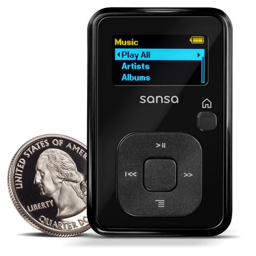 来看国外网编推荐的五款最受欢迎MP3