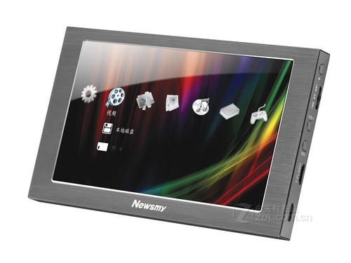 7英寸1080P的新选择 纽曼A71HD新上市
