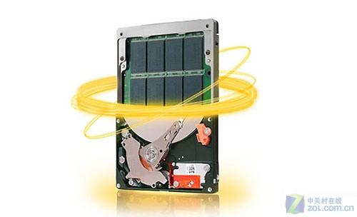 希捷首款混合硬盘测试