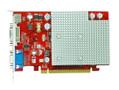 七彩虹天行6200LE网吧快车PCI-E版 128M