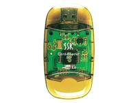 SSK 水晶读卡器