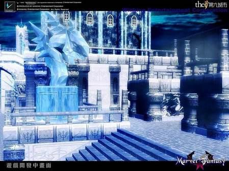 《莎木OL》游戏画面【图】3本文导航第1页:唯晶将开发《莎...