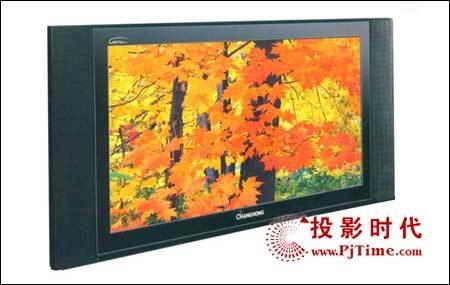 长虹LT3212液晶电视  这款长虹LT3212液晶电视采用高清液...