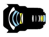 尼康AF-S 尼克尔 14-24mm f/2.8G ED结构图