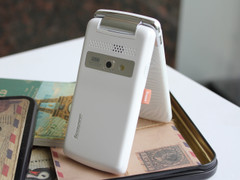 女性翻盖手机 白色粉色联想S710官网热销