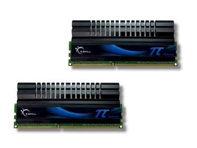 芝奇 4GB DDR3 2000(F3-16000CL7D-4GBPIS)