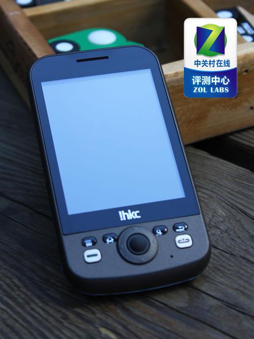Android手机售价三位数?iHKC X1评测