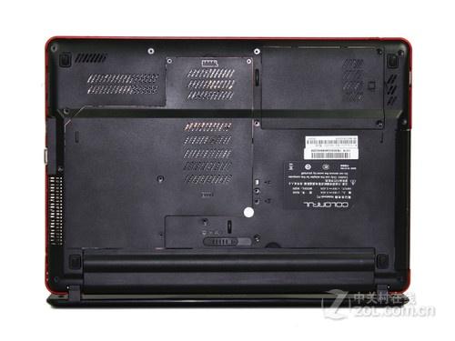 笔记本电脑-供应七彩虹n520
