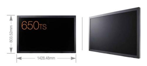 教育演示新品推荐――交互式三星液晶互动演示系统