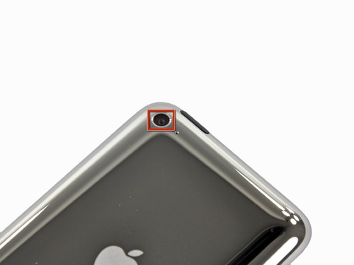 著名拆解网站iFixit带来iPod touch 4拆解
