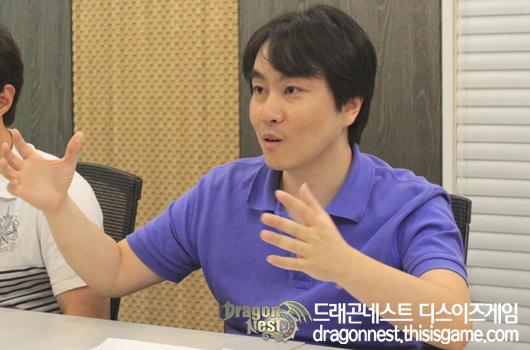 韩服采访:爆料坐骑来源与农场系统