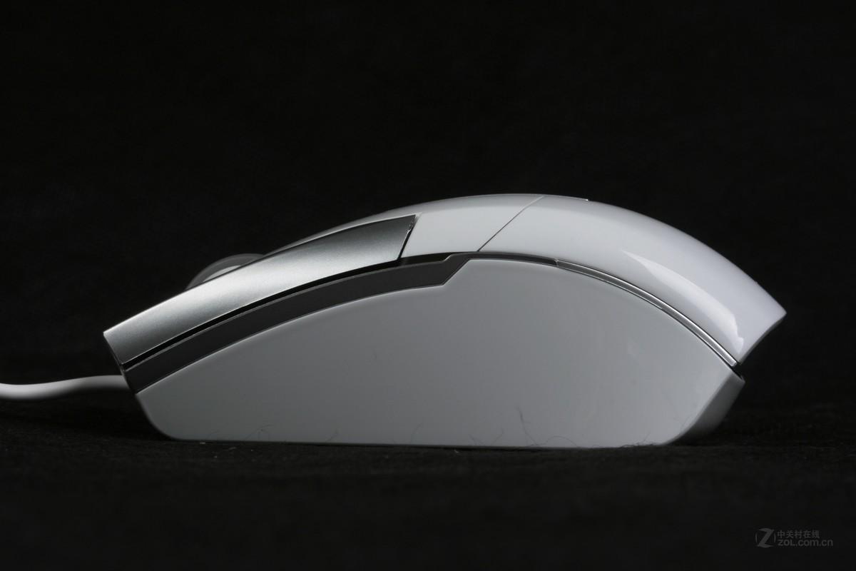 【高清图】 梅赛伯(messbon)m-12鼠标实拍图 图67