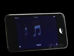 iPod touch 4终于到货了 8GB售价2000元