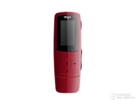 红色小巧口香糖 爱国者 U202 MP3简评