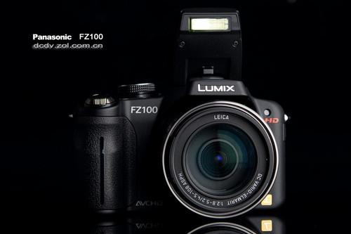 25mm广角、24倍光变 松下长焦FZ100图赏