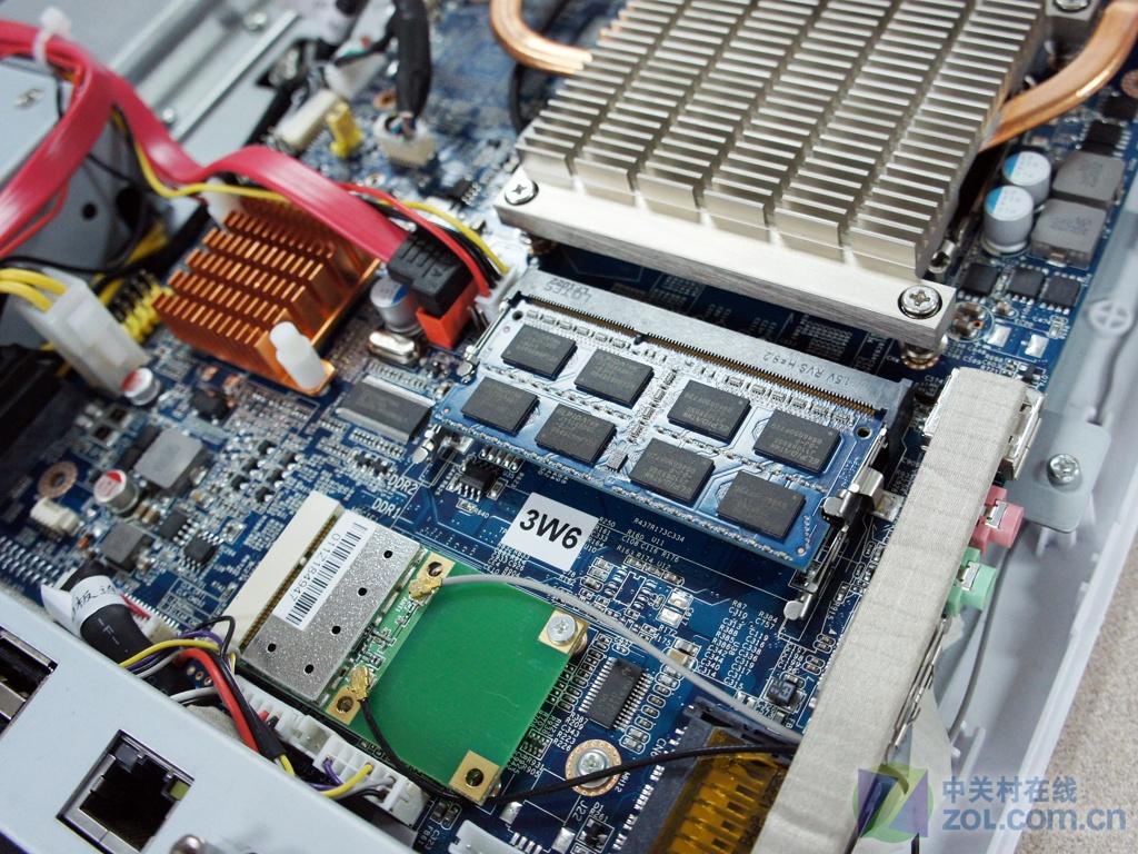 计算机组装过程