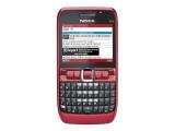 QWERTY全键盘商务手机 诺基亚E63售230